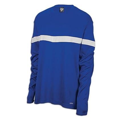 425df0bfc1a11 Amazon.com : Eastbay EVAPOR Team Shooting Shirt : Basketball Equipment :  Sports & Outdoors