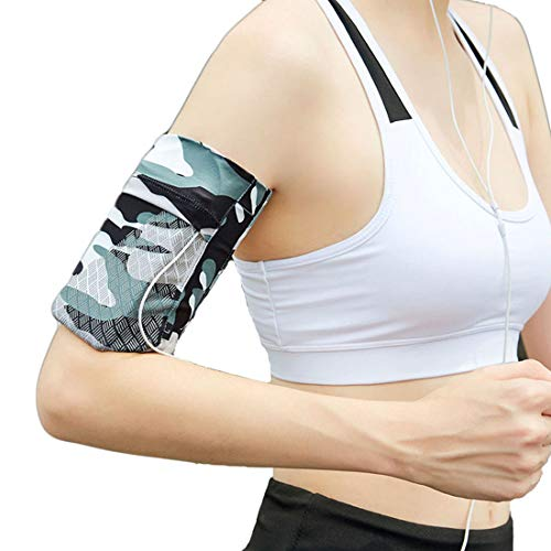 Multi-Function Sports Armband for