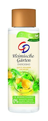 CD Bad Heimische Gärten, 6er Pack (6 x 400 ml)