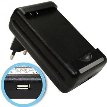 Cargador de batería para Sony Ericsson Xperia Arc, Arc S ...