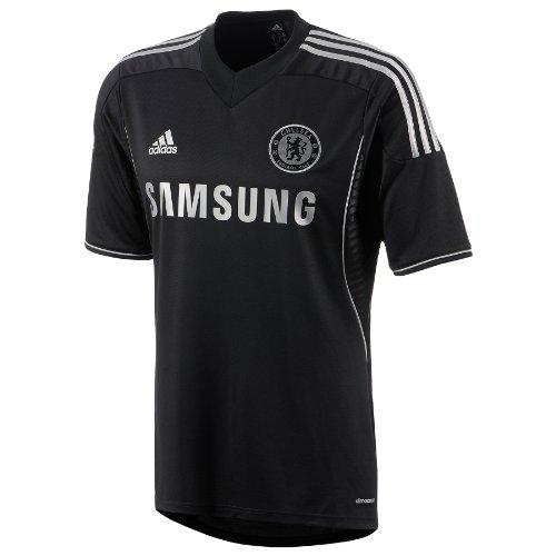Men's adidas Chelsea FC Third Jersey 2013 (L)
