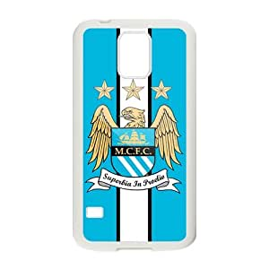 Manchester city logo Phone Case for Samsung Galaxy S5 Case
