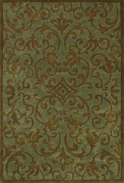 Utopia Collection Woven Rug (#84113) 2'3