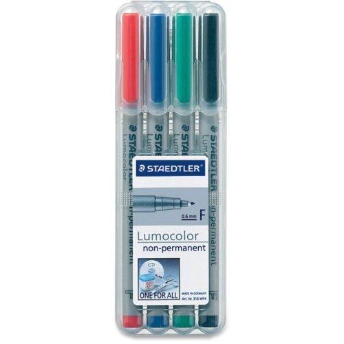 staedtler-lumocolor-fine-point-waterbased-marker-ink-color-red-black-blue-green-barrel-color-black-4