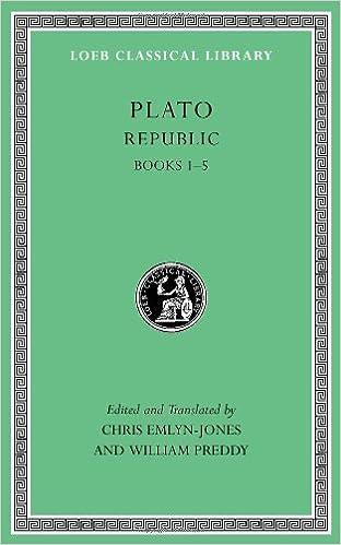 Image result for loeb plato republic used book