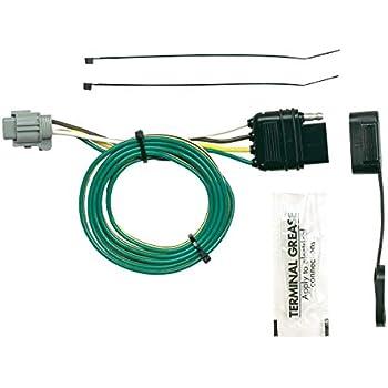 hopkins 43575 plug-in simple vehicle wiring kit