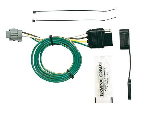 (Hopkins 43575 Plug-In Simple Vehicle Wiring Kit)