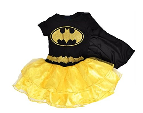 Rush  (Girls Superhero Dress)