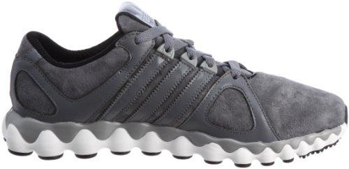 Adidas MEGA SOFTCELL RL LS - Zapatillas deportivas para hombre Gris (Grau)