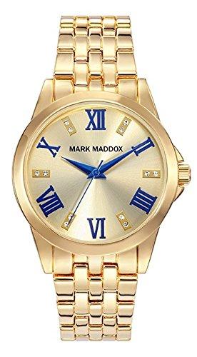 Reloj Mark Maddox - Mujer MM2002-23