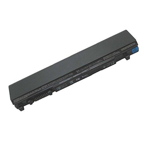 Pc Battery Tablet Rechargeable (10.8V 5200mAh Laptop Battery PA3833U-1BRS PA3931U-1BRS PA5043U-1BRS PA3829U-1BRS for Toshiba Portege R835-P56X R835-P70 PC Tablet Computer Rechargeable Battery)