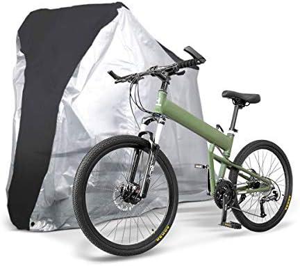 Cubierta para bicicleta – al aire libre, impermeable, antipolvo ...