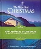 img - for The Very First Christmas book / textbook / text book