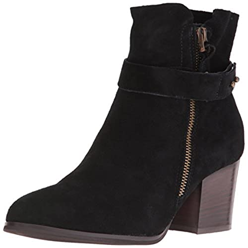 kensie Women's Seamore Ankle Bootie
