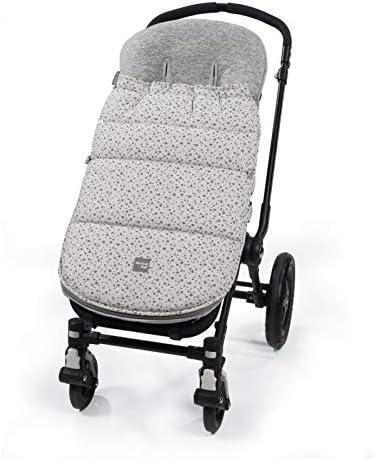 Walking Mum Stars Be - Saco para silla, unisex, color gris: Amazon ...