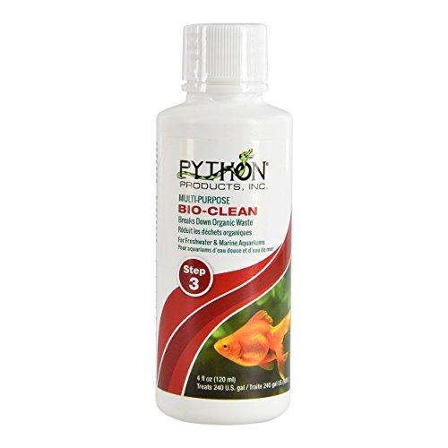 Python Multi-Purpose Bio-Clean Formula, 4 oz