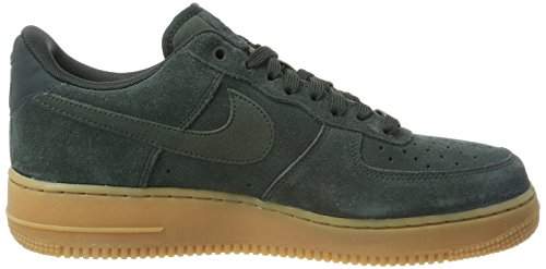 Suede NIKE 1 Force Gymnastique Vert Chaussures Lv8 Air '07 Homme Outdoor de Green Green Outdoor wpSqxpHAX