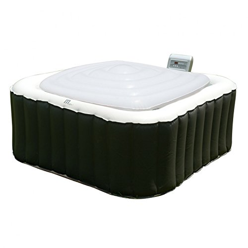 Top 10 Best Portable Hot Tubs
