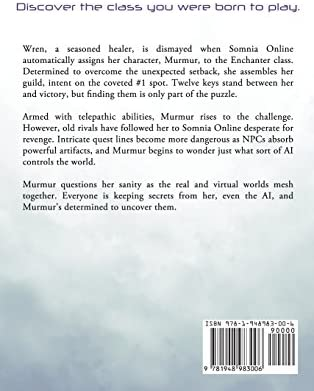 Somnia Online: Initializing: Amazon.es: Hanna, K.T.: Libros en ...