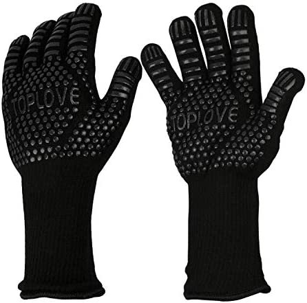 Cooking Gloves 1472%E2%84%89 NEWEST Insulated