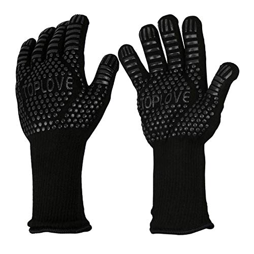 BBQ Grill Gloves 1472℉
