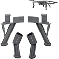 Hobby Signal New Landing Gear Stabilizers Extensions for DJI MAVIC PRO PLATINUM White Version