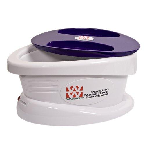 Waxwel Paraffin Wax Bath Unit, 6 lb Capacity