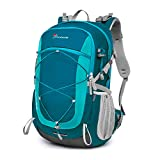 Mountaintop 40L Lightweight Daypack Camping Backpack/Travel Daypack/Casual Backpack/School Backpck for Outdoor Sport-5832II