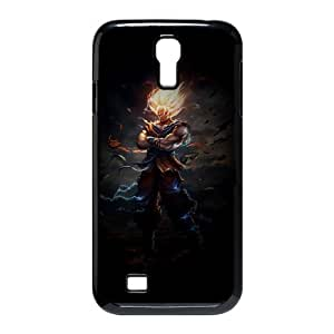 Unique Disigned Phone Case With Dragon Ball Image For Samsung Galaxy S4