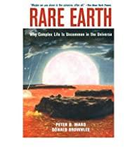 Rare earth par Donald Brownlee