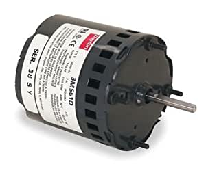 1 70 hp 1550 rpm 115 volt 3 3 diameter dayton electric for Dayton electric motors customer service