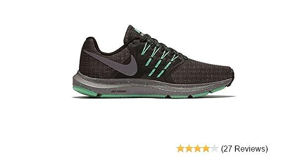innovative design 5eff4 85460 Amazon.com | Nike Women's Swift Running Shoe | Road Running