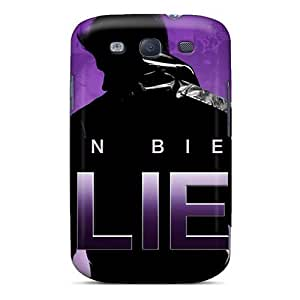 Justin Bieber's Believe 2013 For SamSung Galaxy S4 Mini Case Cover Protective