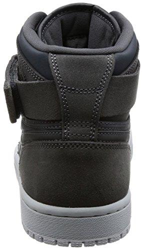 Jordan 342132 005 - Zapatillas de Baloncesto de Ante Para Hombre