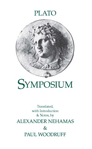 Plato Symposium (Hackett Classics) from imusti