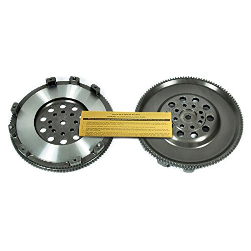 92 3000gt clutch and flywheel - 6