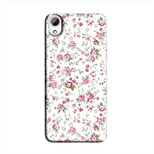 Cover It Up - Flower Shower Desire 626Hard Case