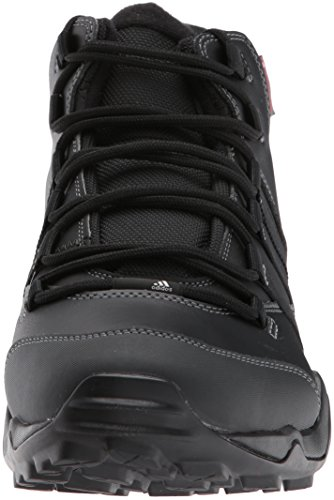 adidas Outdoor Men's Terrex AX2R Beta Mid CW Walking Shoe Black/Black/Energy limited edition for sale free shipping best prices buy cheap choice free shipping real 0oOgPv0E