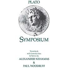 Plato Symposium (Hackett Classics)