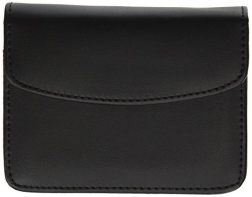 "Gilsson Deluxe Leather Carrying Case with Belt Clip  for 3.5"" Flat-Screen GPS Receivers"