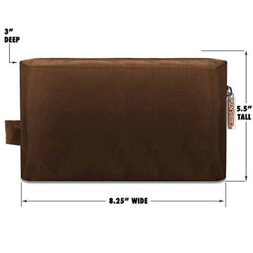 Convenience Kits Men s Premium 20-Piece Necessities Travel Kit, Featuring   Dove Men   7e4076b3b7