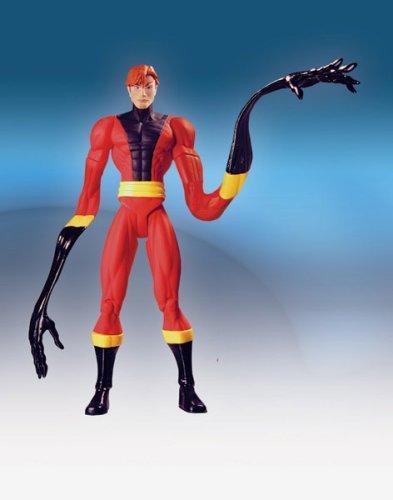 Elongated Man Action Figure DC Direct bdcicem DC Michael Turner Identity Crisis Series 2