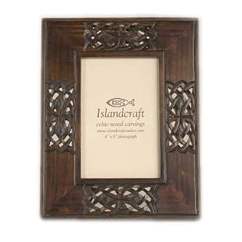 Carved Wooden Frames: Amazon.com