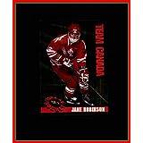 1994 Classic Women of Hockey #W8 Jane Robinson Team Canada
