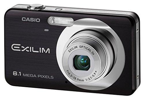 Zoom 8 Megapixels Casio Exilim - 5