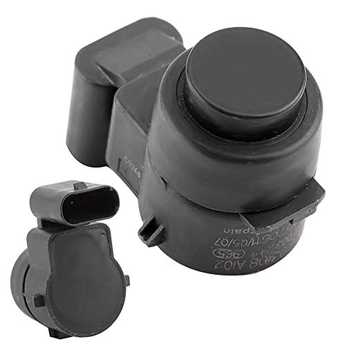 Parking Sensor, Parking Distance Control Sensor PDC for E81 E82 E88 OE: 66206934308-Black: