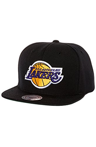 Mitchell Ness Angeles Lakers Snapback product image