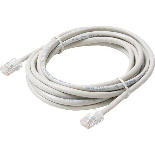(Electraline 500305 - UTP Extension Cable - RJ45 Connectors - 5 m)