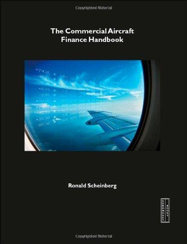 The Commercial Aircraft Finance Handbook
