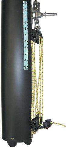 Hobie - Downhaul Kit 6:1 H14/16 - 2089
